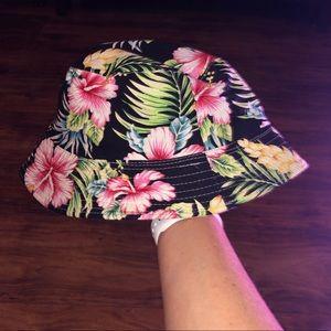 Hana Hawaiian hat